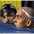 Peking 2008: Úszás: Cseh Laci ezüstérmes 200 pillangón, Phelps 10. aranya