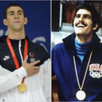 Peking 2008: Úszás: Phelps megdöntötte Mark Spitz rekordját!