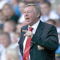 Sir Alex nyerte a Fergusonok csatáját