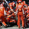 Forma 1: Kiszáll a Ferrari főszponzora?