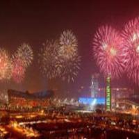 Peking 2008: A megnyitóval kezdetét vette az olimpia!