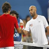 Peking 2008: Tenisz: Federer a negyeddöntőben búcsúzott!