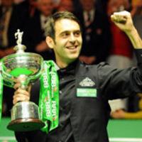 Snooker: Ronnie O'Sullivan nyerte az Északír Kupát