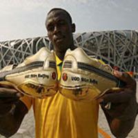 Peking 2008: Atlétika: Usain Bolt világcsúccsal nyerte a 100 méteres síkfutást!