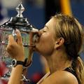 Az US Opent is kihagyja Sharapova!