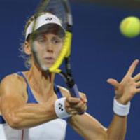 Peking 2008: Tenisz: Serena Williams is búcsúzott, biztosan lesz orosz a női döntőben