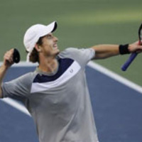 US Open 2008: Murray lesz Federer ellenfele!