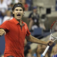 US Open 2008: Federer a döntőben!