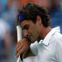 Karlovic megverte Federert!