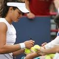 Peking 2008: Tenisz: Ivanovic visszalépett