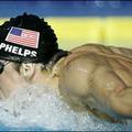 Peking 2008: Úszás: Cseh Laci második 200 vegyesen, Phelps hatodik aranya