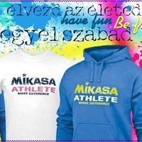 Szabadidőben is minőségben: Mikasa ruházat hölgyeknek & uraknak