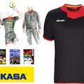 Mikasa & Asics prémium verseny mez, mez szettek, sortok, trikók valamint melegítők *** kedvezménnyel