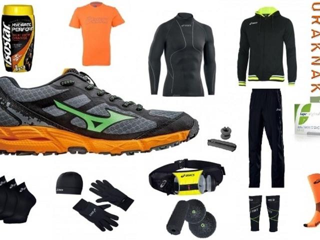 Férfiaknak edzés, futás & szabadidő
