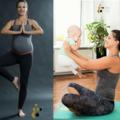 A várandósság nem betegség - avagy így maradj fitt és aktív a terhesség alatt és pici babával