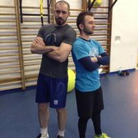 Új fogalmat vezettünk be: Spártai prevenciós edzés