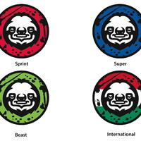 Spártai Lajhárok logo