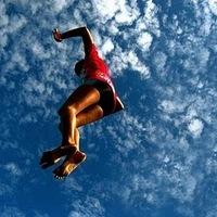 Noémi: Flow a sportban - azaz a csúcsélmény meg a teljesítmény és a sport