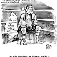 Igyunk! - Energiaital+alkohol=?