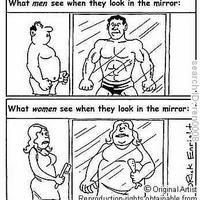 A testkép meg a sport