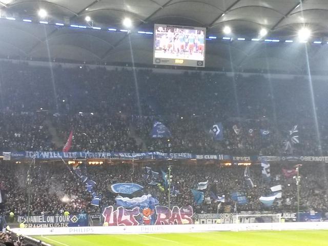 Látogatás a Bundesliga dínónál
