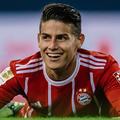 James Rodríguez: kulcs a Bayern München 27. bajnoki címéhez