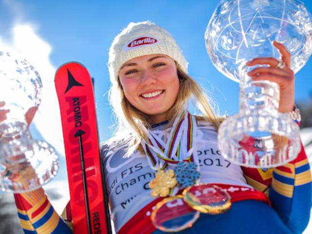 Pyeongchang 2018, a téli olimpia szupersztárjai