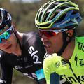 Contador: Egy mielőbbi döntés lenne a legjobb Chris Froome esetében