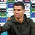 Cristiano Ronaldo miatt 4 milliárdot bukott a Coca-Cola