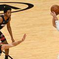 Megdöntötték az NBA 3 pontos rekordját