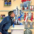 Steven Gerrard vezetésével bajnok lett a Rangers