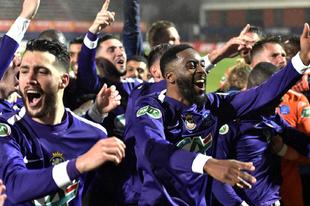 Negyedosztályú csapat ejtette ki az Olympique Marseille-t a kupából