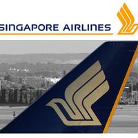 Singapore Airlines - Kis ország nagy légitársasága