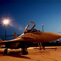 Volt egyszer egy MiG-29-es ezred...