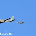 Hungarian Air Force One - Airbus A319-es a Magyar Légierőben