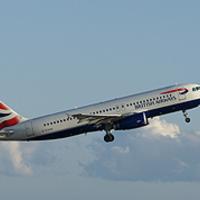 Spotterkedés a Heathrow-n