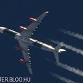 AirAsia X - A340