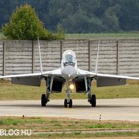 MiG-29M2 Fulcrum - a kérdőjeles új generáció