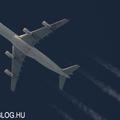 SriLankan Airlines A340