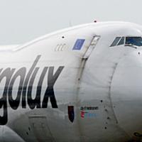 A kultikus Cargolux Jumbo