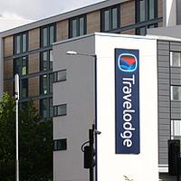 Spotter szálloda a londoni Heathrown