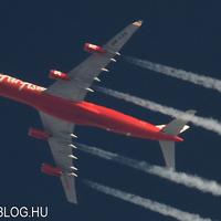 AirAsia X - Airbus A340 (UPDATED)