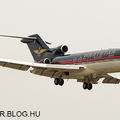 Két Boeing 727-es érdekes története
