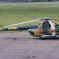 Mi-17 Budaörsön (705)