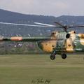 Mi-17 Budaörsön (704)
