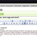 A Blog.hu és az Opera böngésző 02