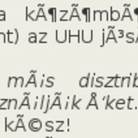 What if you don't speak Hungarian?