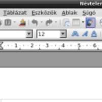 Tango ikonok az OpenOffice.org-hoz Openbox alatt