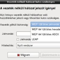 WIFI - WEP - WPA