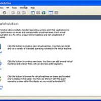 VMware Workstation plusz új operációs rendszer